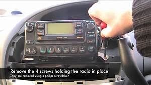 Toyota Previa Stereo Fuse