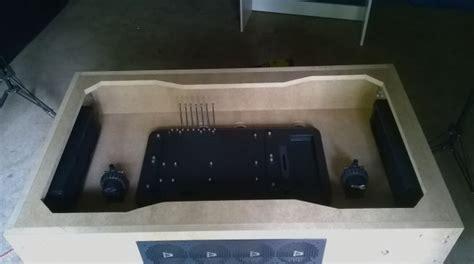 boitier bureau sassanou planche sur un nouveau projet modifications