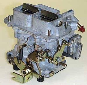 weber progressive dfevdfav vw carburetor