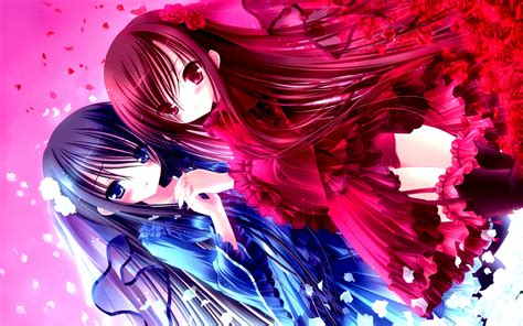 Graphic Anime Wallpaper - gallery yuri anime gfx and design page anime wallpaper