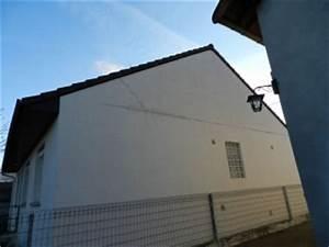 Reparation Fissure Facade Maison : fissures sur fa ades 14 messages ~ Premium-room.com Idées de Décoration