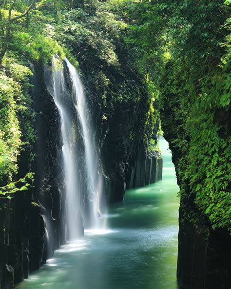 9 Gorgeous Out Of The Way Spots In Kyushu All About Japan