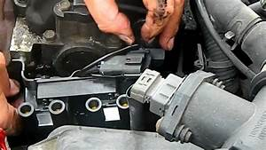 1999 Hyundai Accent Ignition Coil Change Pt 1