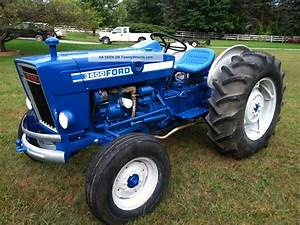 Ford 3600 Tractor Wallpaper - johnywheels.com