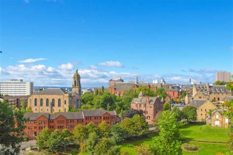 Glasgow Private Tours - Context Travel