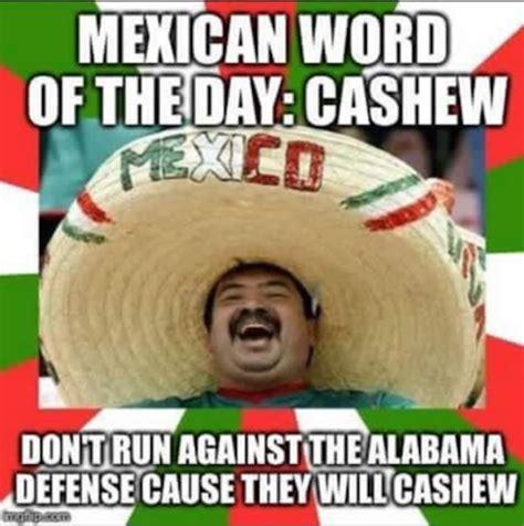 Funny Alabama Memes - alabama cashew meme da best pinterest alabama meme and football