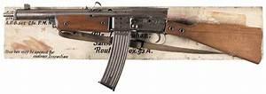 Gustloff Werke Suhl VG1 5 Rifle Firearms Auction Lot 1498