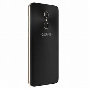 Celular Libre Alcatel A3 Plus Ss Negro 3g Alkomprar Com