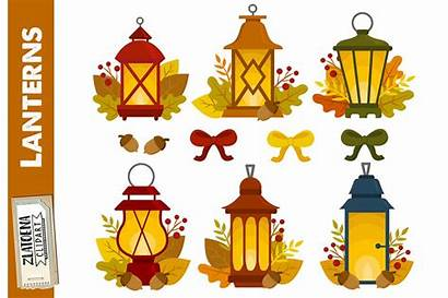 Candle Clipart Camping Lantern Clip Camp Star