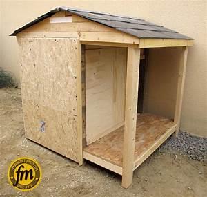 Niche D Intérieur Pour Chien : niche pour chien site de fr d ric mainguet ~ Dallasstarsshop.com Idées de Décoration