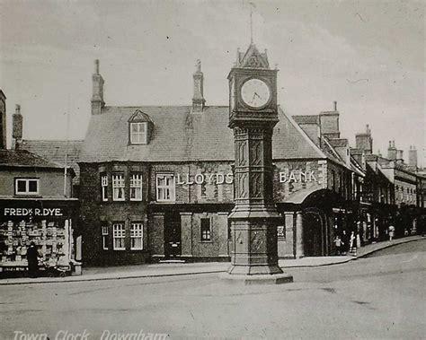 Downham Market Clock Tower | KL Magazine