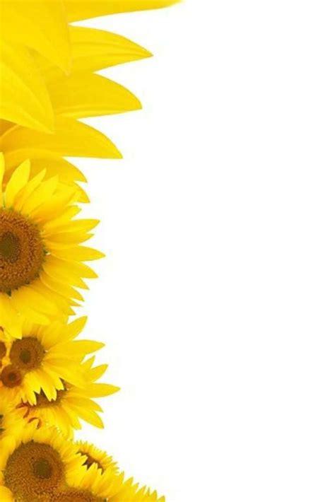 sunflower wedding invitation template cards design templates