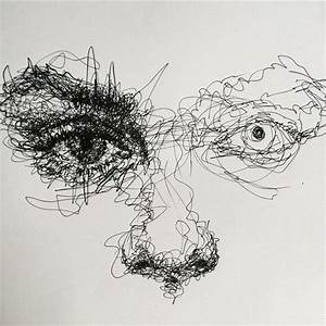 Scribble Art To Make Your Home And Office Look Awesome ...