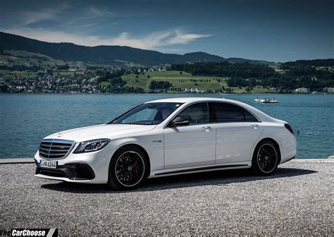 20182019 Mercedesbenz S63 Amg Details  Car Details