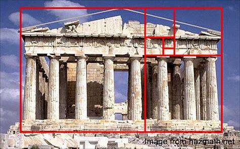 golden rectangle architecture umk art culture choosing canvas shapes 2 the golden ratio