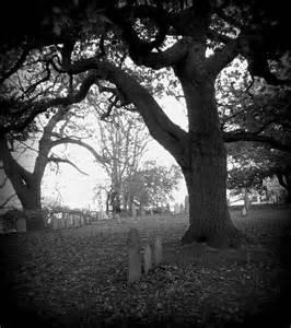 Burying Point Salem Massachusetts