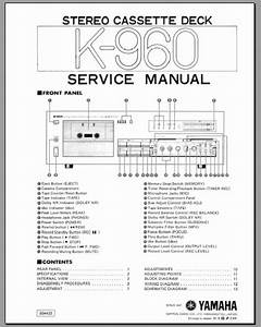 Old Cassette Car Radio Wiring Diagram