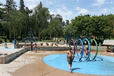 john  morgan park campbell ca kid friendly activity reviews trekaroo
