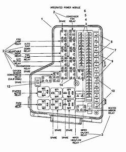 2005 dodge ram 1500 power distribution center fuses relays With 1999 dodge ram headlight wiring diagram besides fuel pump relay