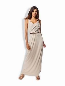 robe longue habillee femme With robe mi longue habillée