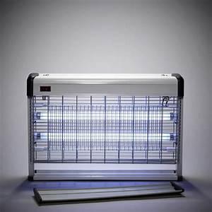 Piege A Moustique Electrique : d sinsectiseur electrique solution anti insectes ~ Melissatoandfro.com Idées de Décoration