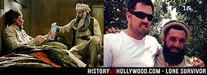 Marcus Luttrell And Mohammad Gulab Lone Survivor | www ...