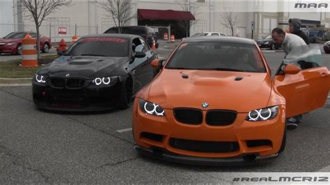Blacked Out Bmw M3 || Lime Rock Park Edition Bmw M3