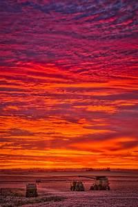 Iowa Fall Landscapes | William Horton Photography  Fall
