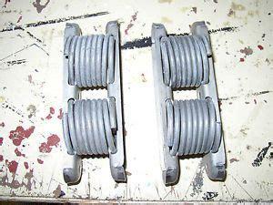 2 replacement recliner platform rocker springs new parts