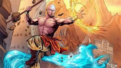 Avatar Aang 4k Wallpapers 5k Artwork Artist