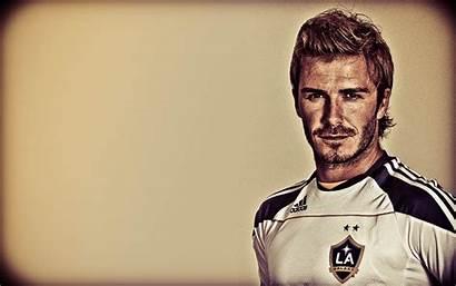 Beckham David Football Wallpapers Olympics London Backham