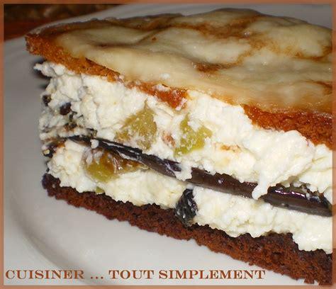 cuisiner les aubergines millefeuilles fromages aubergines et d 39 épice