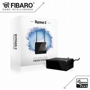 Fibaro Bypass 2  Z-wave
