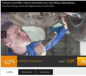 Controle Technique Auto Toulouse : toulouse 29 euros le controle technique auto contre visite ~ Gottalentnigeria.com Avis de Voitures