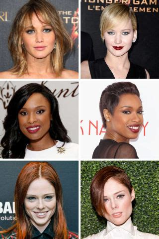 Biggest Celebrity Beauty Transformations Of 2013