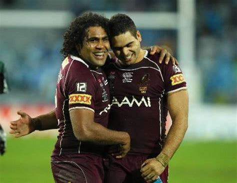 state  origin fair   kooris forced greg inglis