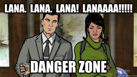 Archer Danger Zone Meme - who says red meat is a cancer risk 39 things to consider health trekker