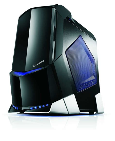 pc bureau gaming lenovo erazer x700 release date price and specs cnet