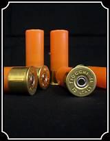 Pack of Six 12 Ga. Shotgun blanks