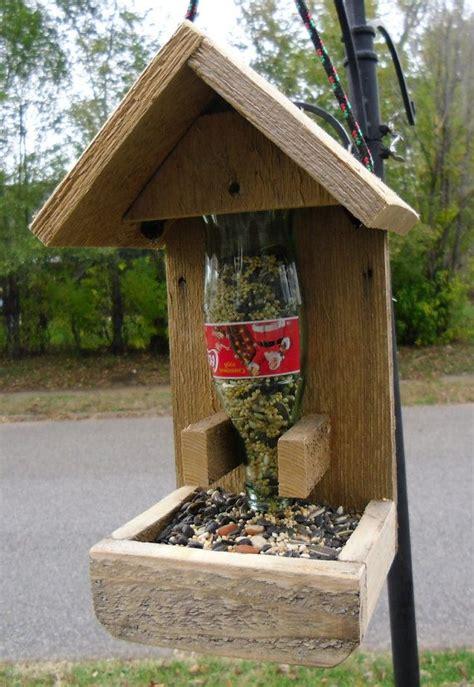 Cute Birdfeeder Gazillion Great Garden Ideas
