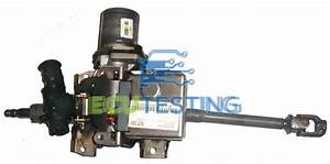 Fiat Punto Electric Power Steering Column Pump Motor