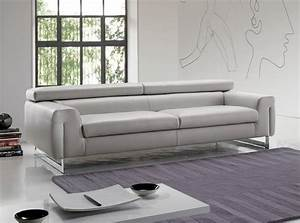 Bellevue sofa by gamma international italy modern for Sofa couch bellevue