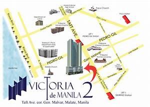 Victoria de Manila 2