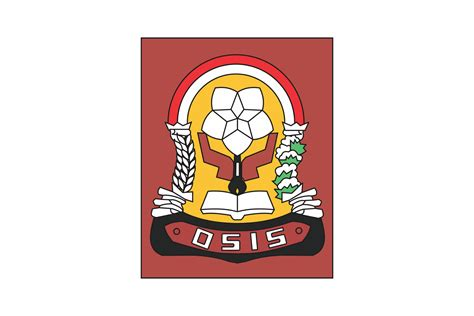 Osis Sma Logo