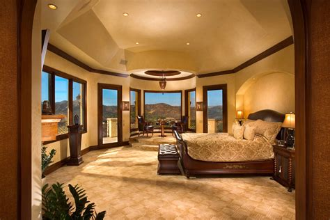 How Big Is A Master Bedroom Most Beautiful Bedrooms Master