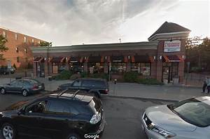 First Look: Will Belmont Run to a New Dunkin' Donuts on ...