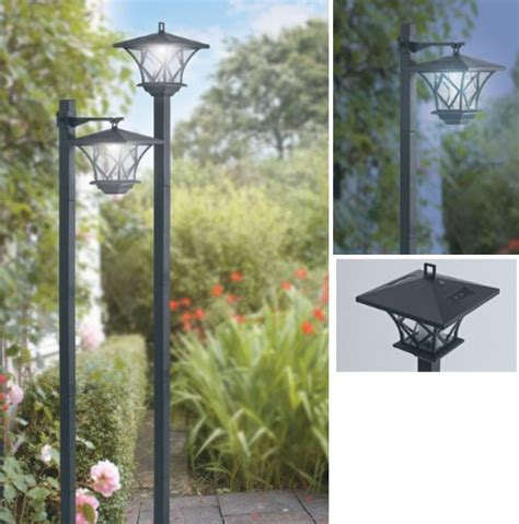 solar patio lights costco smartyard solar led large pathway lights from costco