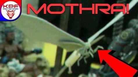 Legendary MOTHRA Figure Leak!?   Godzilla: King of the