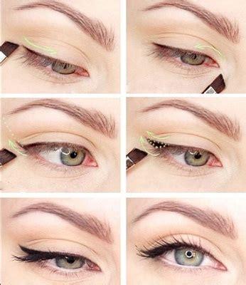 Как правильно рисовать стрелки на глазах разных форм пошаговая инструкция с фото и видео