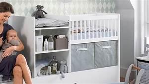 amenager un coin pour bebe dans une chambre parentale With amenager chambre bebe dans chambre parents